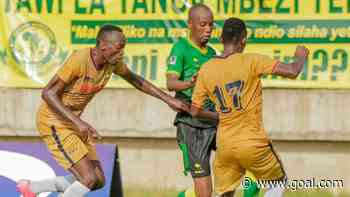 FA Cup: Yanga SC and Azam FC qualify for the fifth round after 1-0 wins over Ken Gold and Mbuni