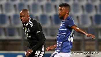 Maritzburg United 1-3 Orlando Pirates - Courageous Bucs book quarter-final Nedbank Cup spot