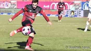Dovedan über Darmstadt-Interesse und Verbleib in Nürnberg - fussball.news