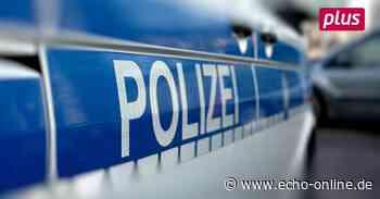 Darmstadt Darmstadt: Unfall führt zu Stau auf Cityring - Echo Online