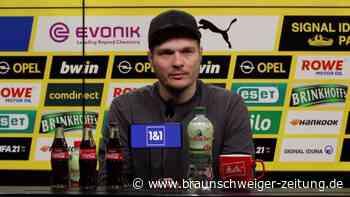 BVB schnuppert nach 3:0-Erfolg wieder an den CL-Rängen