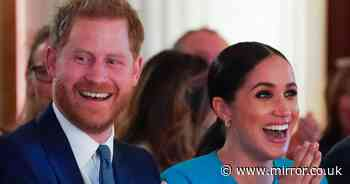 Meghan Markle and Harry 'risk being accused of having ideas above their station'