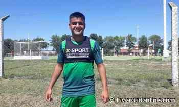 Yair Arismendi: «Jugar en Primera es un sueño» - Diario La Verdad Junín