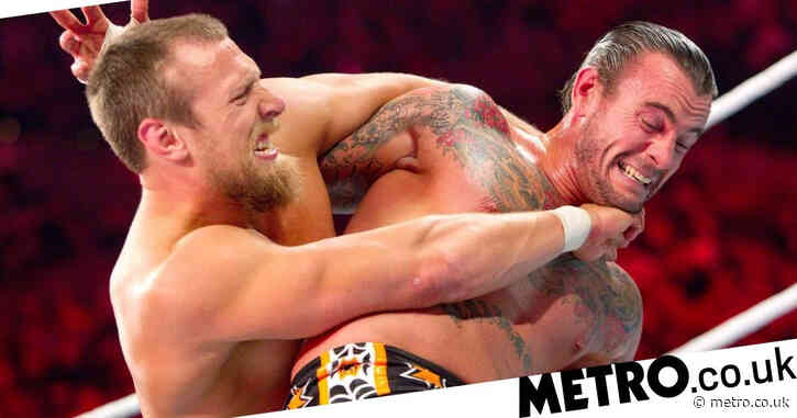 WWE's Daniel Bryan drops CM Punk bombshell on Talking Smack