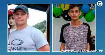 Dois trabalhadores morrem atingidos por chapa de granito em Vargem Alta - A Gazeta ES