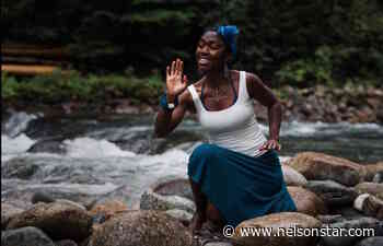 Kaslo performer collects stories of Black rural experience – Nelson Star - Nelson Star