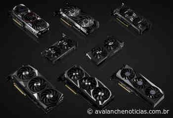 NVIDIA lançou a placa de vídeo GeForce RTX 3060 – o Ampere mais acessível - Avalanche Noticias