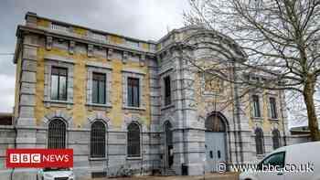 Covid-19: Belgium prisoners quarantined after virus outbreak