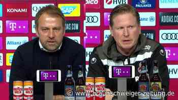 Bayern beendet Liga-Tief nach 5:1-Erfolg gegen Köln