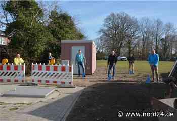 Loxstedt: Das Glasfasernetz kommt - Nord24
