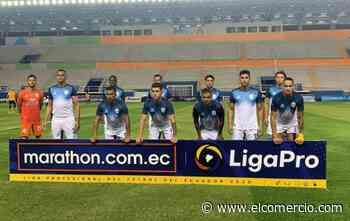 U. Católica resignó un empate, sobre el final, ante el Manta y ya piensa en la Copa Libertadores