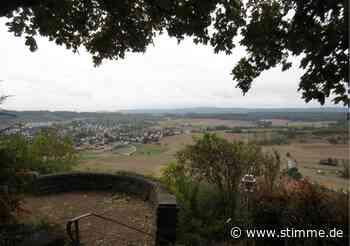 In der Gaststätte Leinburg in Kleingartach sollen bald Feste stattfinden - Heilbronner Stimme