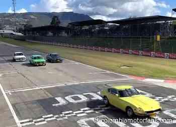 """Los clásicos tuvieron su """"Carburation Day"""" en Tocancipá - ColMotorFans - Colombia Motor Fans"""