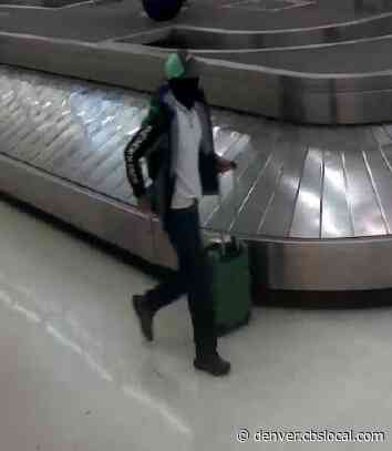 Police Believe Same Suspect Has Stolen Bags From DIA Carousel Four Times