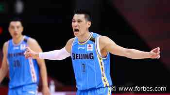 Jeremy Lin Won't Publically Name Player He Says Called Him 'Coronavirus' - Forbes