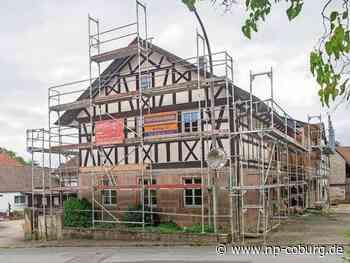 Coburg: Diakoniestation investiert in Dietersdorf - Coburg - Neue Presse Coburg
