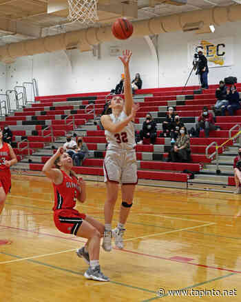 Girls Basketball Teams at Bloomfield and Glen Ridge Getting the Chance to Play Regularly - TAPinto.net
