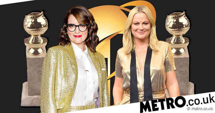 Golden Globes 2021: Nominees, date, time, host and how to watch in the UK
