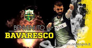 Sporting Sala Consilina. Preso dalla serie A2 l'universale Bavaresco, Sanchez e Tutilo lasciano il club gialloverde - ondanews