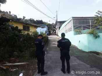 Liquidaron a dos más en San Miguelito - El Siglo Panamá