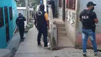 Aprehenden a tres sospechosos de un homicidio en San Miguelito - TVN Noticias