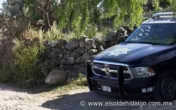 Asaltan a dos repartidores de aceite, en Apan - El Sol de Hidalgo