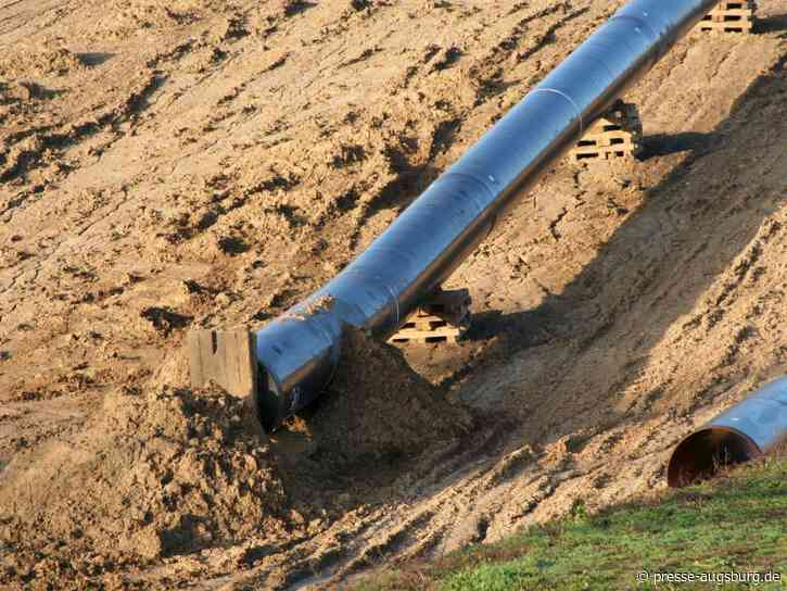 Umweltministerin unterstützt Nord Stream 2