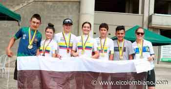 El Carmen de Viboral, rey del Nacional Interclubes de ciclismo en Cali - El Colombiano
