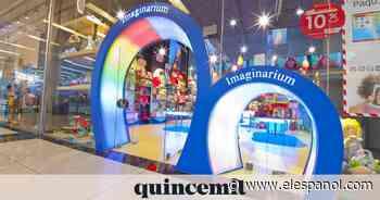 La juguetera Imaginarium mantendrá abierta la tienda de la calle Betanzos de A Coruña - El Español