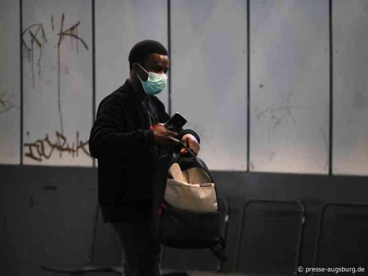 Städtetag warnt Bund und Länder vor umfassenden Lockerungen
