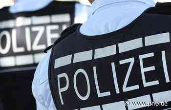 Drei verletzte Polizisten bei Demo gegen Corona-Maßnahmen - Passauer Neue Presse