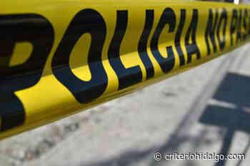 Varón recibió dos disparos en Tepalcingo - Criterio Hidalgo