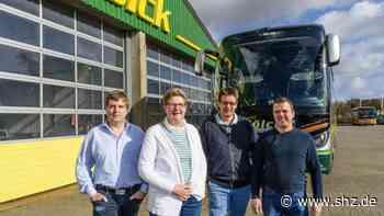 Schleswig/Kropp/Schuby: Urlaub mit dem Bus und im Hotel – Unternehmen hoffen auf Saisonstart zu Ostern | shz.de - shz.de