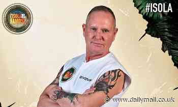 Paul Gascoigne to face his fear of snakes and triumph in the Italian version of I'm A Celebrity