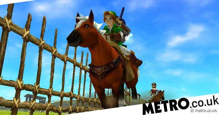Weekend Hot Topic, part 2: the best Legend of Zelda games