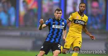"""Parma-Inter, Zazzaroni si sbilancia: """"2"""". Caressa schiera 'la doppia' - fcinter1908"""