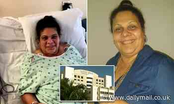 Florida woman beats COVID 150 days after being admitted to hospital, 'not supposed to live'
