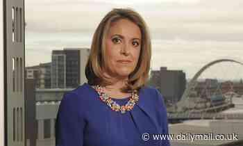 Senior journalist in Scotland said Alex Salmond wanted Nicola Sturgeon to resign