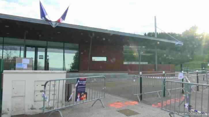 Yvelines: les écoles de Chambourcy restent fermées après la détection de 13 cas du variant sud-africain - BFMTV