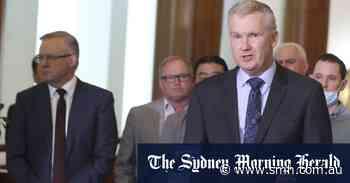 Labor suggests public servants tasked for political gain