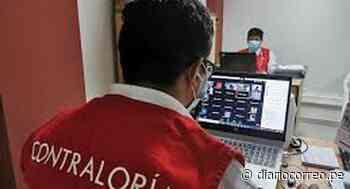 Ciudadanos de Ascope podrán presentar denuncias en audiencia pública virtual - Diario Correo
