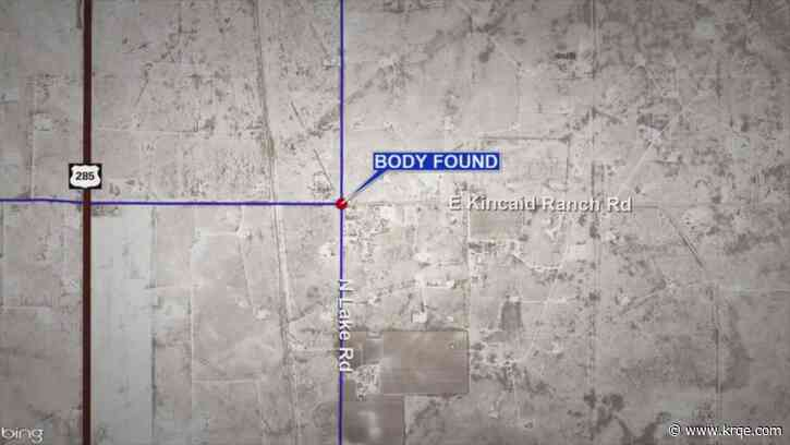 Crime Stoppers requesting public's help in Eddy County homicide