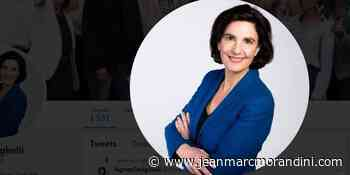 Agnès Cerighelli, ancienne conseillère municipale LREM à Saint-Germain-en-Laye, condamnée à 500 euros ... - Le Blog de Jean-Marc Morandini
