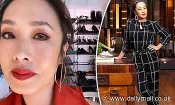 Inside Melissa Leong's $25,000 MasterChef wardrobe