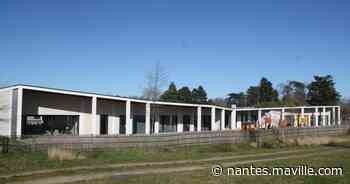 Basse-Goulaine. Un centre de loisirs plus grand et moderne - maville.com