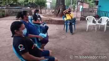 Mujeres de la comunidad El Saltillo, en Conchagua, buscan apoyo para establecer huertos caseros | Noticias de El Salvador - elsalvador.com