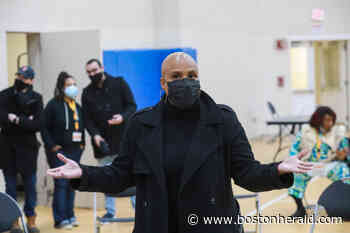 Ayanna Pressley to 'keep pushing' Biden administration for progressive policies to combat coronavirus pandemic - Boston Herald