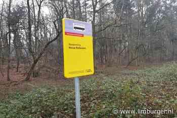 Rotterdam koopt droog stukje Limburg tegen natte voeten - De Limburger