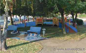 """Cuveglio, il nuovo parco giochi inclusivo è un """"progetto senza anima"""" - Luino Notizie"""