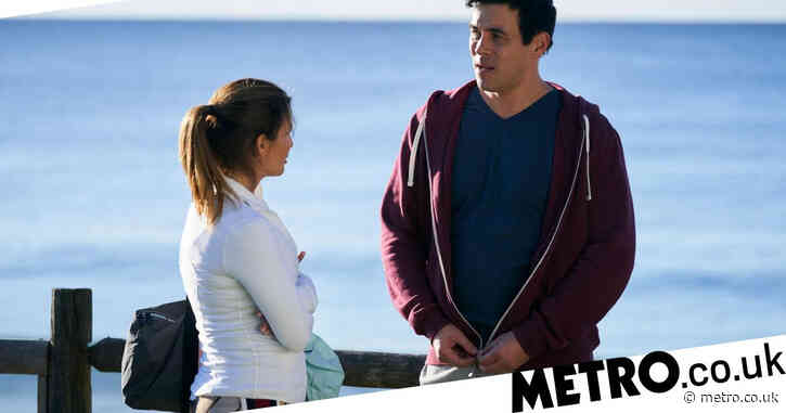 Home and Away spoilers: Justin and Leah split after he proposes?
